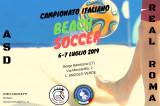 6-7 Luglio, Borgo Bainsizza (LT). Campionato FSSI di Beach Soccer
