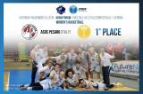 Risultati e foto della DIBF EuroCup 2018 svoltosi a Verona