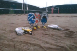 2-3 Marzo, Porto Fuori (RA). Campionato FSSI di Beach Tennis M/F