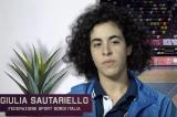 Abili Nello Sport – 7 Giulia Sautariello