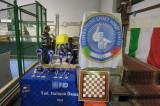 Risultati e foto del Campionato Regionale FSSI di Dama svoltosi a Zelarino