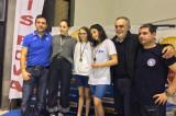 Risultati e foto del Campionato FSSI di Nuoto svoltosi a Ostia (RM)