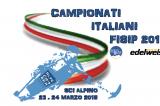 23-24 Marzo, Folgaria (TN). Campionato FSSI di Sci Alpino