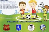 6 Aprile, Fiuggi (FR). Campionato Regionale FSSI di Calcio A11
