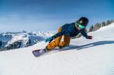 16 Marzo, Bertoldi (TN). Campionato FSSI di Snowboard