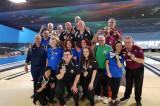 Risultati e foto del Campionato Regionale FSSI di Bowling svoltosi a Melilli (SR)