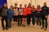 Risultati e foto del Campionato FSSI di Beach Tennis Indoor svoltosi a Ravenna