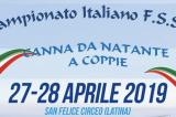 27-28 Aprile, San Felice Circeo (LT). Campionato FSSI di Pesca Sportiva da Natante