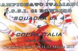 10-12 Maggio, Ciampino (RM). Campionato FSSI di Bowling a Squadre e Coppa Italia