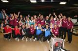 Risultati e foto del Campionato FSSI di Bowling svoltosi nei giorni 6-7 Aprile