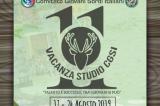 17-24 Agosto, Clusone (BG). 11° Edizione della Vacanza Studio CGSI