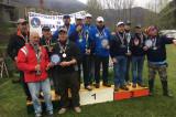 Risultati e foto del Campionato FSSI di Pesca Sportiva svoltosi il 6-7 Aprile