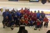 Risultati e foto del Campionato Regionale FSSI di Bowling svoltosi a Rubano (PD)