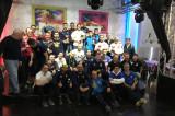 Risultati e foto del Campionato FSSI di MTB svoltosi a Brendola (VI)