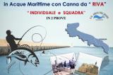 """21-22 Settembre, Brindisi (BR). Campionato FSSI di Pesca Sportiva """"Canna da Riva"""""""