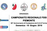 16 Giugno, Torino (TO). Campionato Regionale FSSI di Golf su Pista