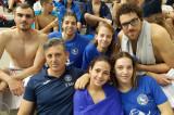 Raduno team Italia nuoto Fssi. Stavolta sono le ragazze a stupire al 3° meeting città di Bologna