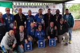 Risultati e foto del Campionato FSSI di Pesca Sportiva svoltosi a Avezzano (AQ)