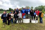 Risultati e foto del Campionato FSSI di Pesca Sportiva svoltosi nei giorni 18-19 Maggio