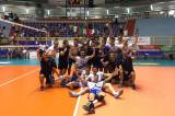 L'Italia maschile è in semifinale agli Europei di pallavolo sordi di Cagliari. Alle 18.30, le ragazze contro la Francia
