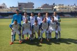 EDFC Heraklion 2019 – Italia vs Russia 0-1