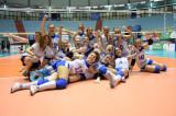 L'Italia femminile vola in finale dell'Europei di pallavolo sordi: sabato c'è la Russia!