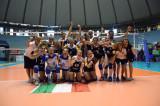 Risultati del Campionato Europeo di Pallavolo M/F
