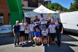 Risultati e foto del Campionato FSSI di Ciclismo svoltosi a Zavattarello (PV)