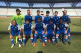 EDFC Heraklion 2019 – Italia vs Belgio 2-1