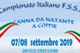 """7-8 Settembre, San Felice Circeo (LT). Campionato FSSI di Pesca Sportiva """"Natante"""""""