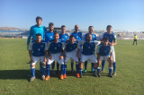 EDFC Heraklion 2019 – Italia vs Spagna 2-1