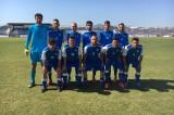 EDFC Heraklion 2019 – Italia vs Inghilterra 4-6 d.c.r (2-2)