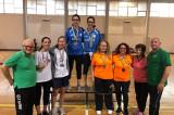 Risultati e foto del Campionato Regionale FSSI di Badminton