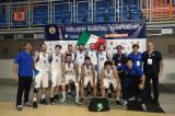 WDBC Man 2019 – Italia vs Giappone 61-58