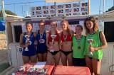 Risultati e foto del Campionato FSSI di Beach Volley svoltosi a Ostia