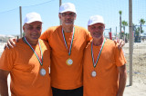 Risultati e foto del Campionato Regionale FSSI di Beach Bocce svoltosi il 30 Giugno