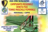 15 Settembre, Verona (VR). Campionato Regionale FSSI di Tennis M/F