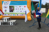 WDOC2019, Olomuc – L'azzurro Daniele Jabr 14° nella gara long