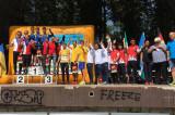 Risultati del Campionato Mondiale di Orientamento svoltosi a Olomuc