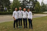 Saranno tre gli atleti che rappresenteranno l'Italia della FSSI ai Mondiali di Orienteering