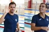 Mondiali di Nuoto FSSI, sale l'attesa