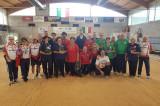 Risultati e foto del Campionato FSSI di Bocce svoltosi a Portogruaro