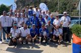 """Risultati e foto del Campionato FSSI di Pesca Sportiva """"Natante"""" svoltosi a San Felice Circeo"""