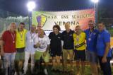 Risultati e foto del Campionato Regionale FSSI di Tennis svoltosi il 15 Settembre