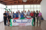 Risultati e foto del Campionato FSSI di Pesca Sportiva alla Canna da Riva svoltosi a Brindisi