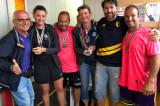 Risultati e foto del Campionato Beach Tennis svoltosi a Modena