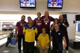 Risultati del Campionato Regionale FSSI di Bowling svoltosi a Palermo