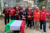 Risultati e foto del Campionato Regionale FSSI di Bocce svoltosi a Torino