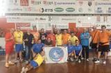Risultati e foto del Campionato Regionale FSSI di Tennis Tavolo svoltosi a Padova