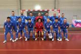 Mondiali Calcio A5 – L'Italia si gioca dal 9° al 16° posto
